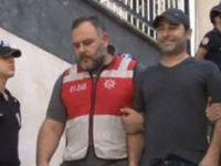 Atilla Taş FETÖ'den Gözaltına Alındı