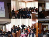 Alaçam Belediyesi Personellerine 'İş Sağlığı ve İş Güvenliği' Üzerine Eğitim Semineri Verildi