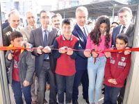''19 Mayıs Belediyesi 2.Çocuk Kitapları Günleri Başladı.''