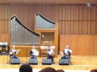 Azerbaycan Karabağ Muğam Grubundan Ankara'da Muhteşem Konser