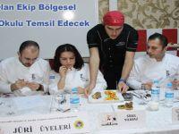 Öğrenciler Arası Yemek Yarışması