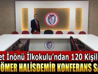 ŞEHİT ÖMER HALİS DEMİR KONFERANS SALONU