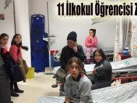 11 İlkokul Öğrencisi Zehirlendi