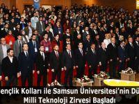 81 İlden Üniversiteli Gençler Katıldı