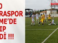 1930 BAFRASPOR TERME'DE KAYIP VERDİ !!!