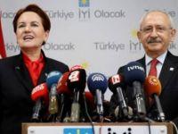 Samsunda İYİ Parti ve CHP Anlaştı !