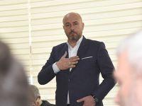 AK Parti Meclis Üyesi Aday Adaylarından Başkan Togar'a Tam Destek