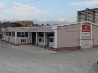 Kavak'da Şantiye Binası Fabrika Oluyor