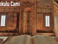 Tarih Kokulu Cami