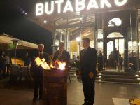 Ankara Haydar Aliyev Parkı'nda Nevruz Kutlamaları gerçekleştirildi