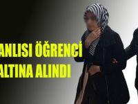 Samsun'da Aranan FETÖ Zanlısı Muş'da Yakalandı