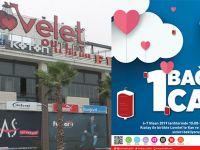 Lovelet Outlet 'te Kanser Haftasına Özel Proje