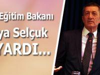 Milli Eğitim Bakanı Ziya Selçuk Uyardı!