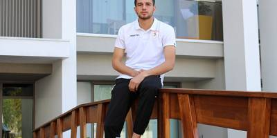 """Seydi Ahmet Alıntaş: """"Türkiye Şampiyonası'na hazırız"""""""