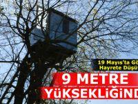 19 Mayıs'ta Görenler Hayrete Düşüyor