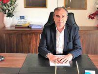 İYİ Parti Bafra İlçe Başkanı Yılmaz 19 Mayıs Mesajı