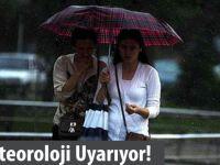 Meteoroloji Uyarıyor!