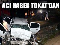 ACI HABER TOKAT'DAN GELDİ