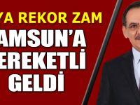 Suya Rekor Zam