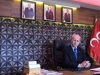 Abdullah Karapıçak'tan 27 Mayıs Ülkücü Şehitler Günü Mesajı