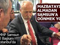MHP İl Başkanı Karapıçak; Hesapları bozacağız