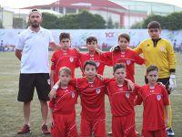 Yılport Samsunspor U11 – Samsun 1919 Spor Kulübü U11: 3 - 0