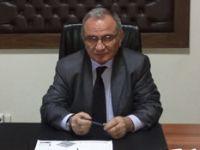 İlçe Milli Eğitim Müdürü Mehmet Uzunlar görevine başladı