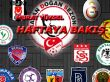 Spor Toto Süper Lig'de Haftaya Bakış 33.Hafta