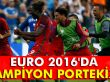Şampiyon Portekiz