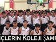 Gençlerin Koleji Şampiyon