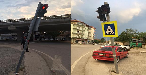bafrada-yan-yatan-trafik-lambasi-tehlike-saciyor.jpgbafra55net