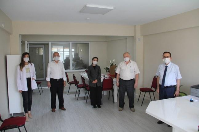 Bafra'ya Psikoteknik Merkezi Açıldı bafra55-2