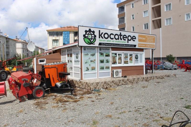 Kocatepe Tarım